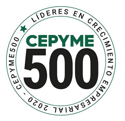 Sello_Cepyme500